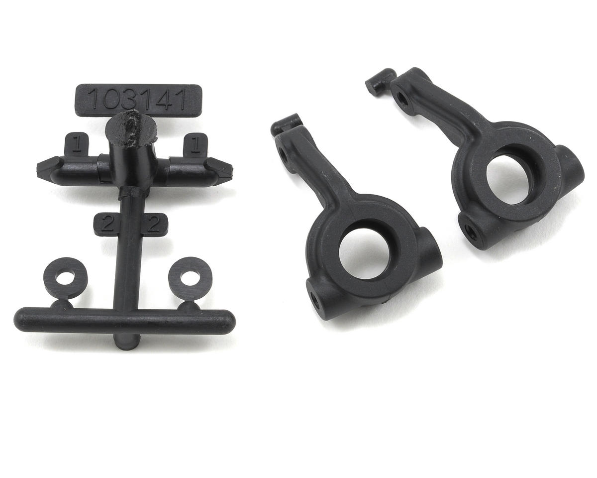 HPI Racing Trailing Steering Block Set