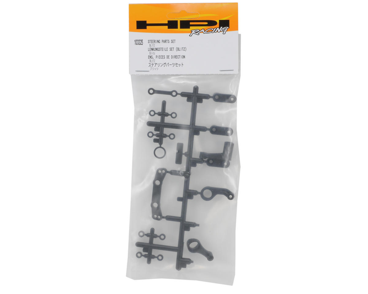 Steering Parts Set by HPI