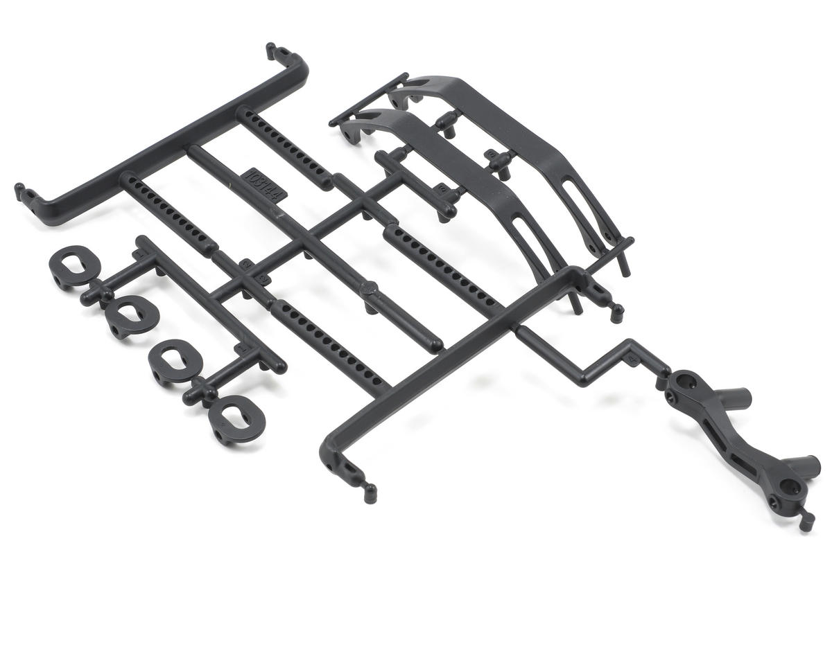 HPI Racing Body Mount Set