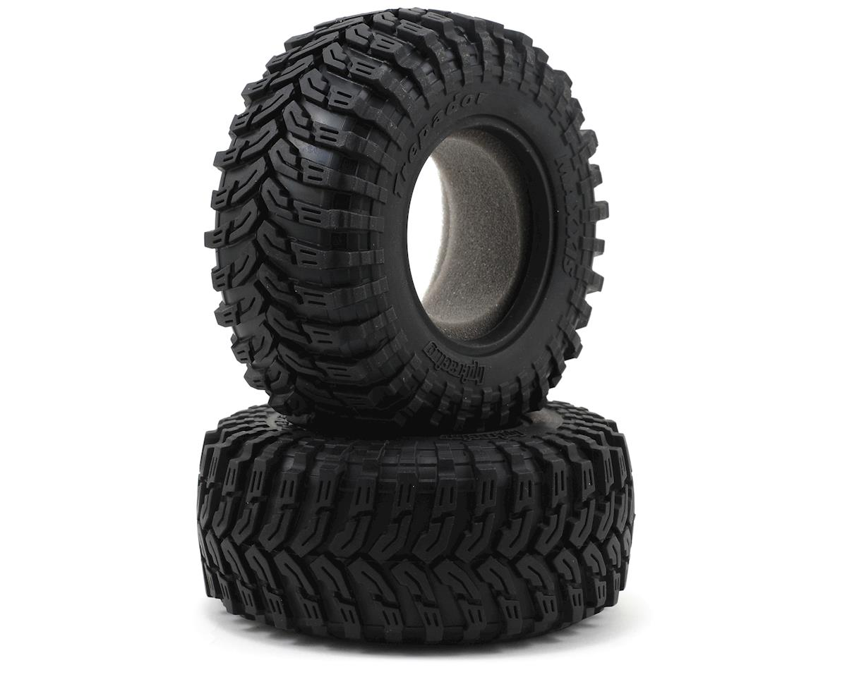 HPI Maxxis Trepador Belted Scale Short Course Tire (2)
