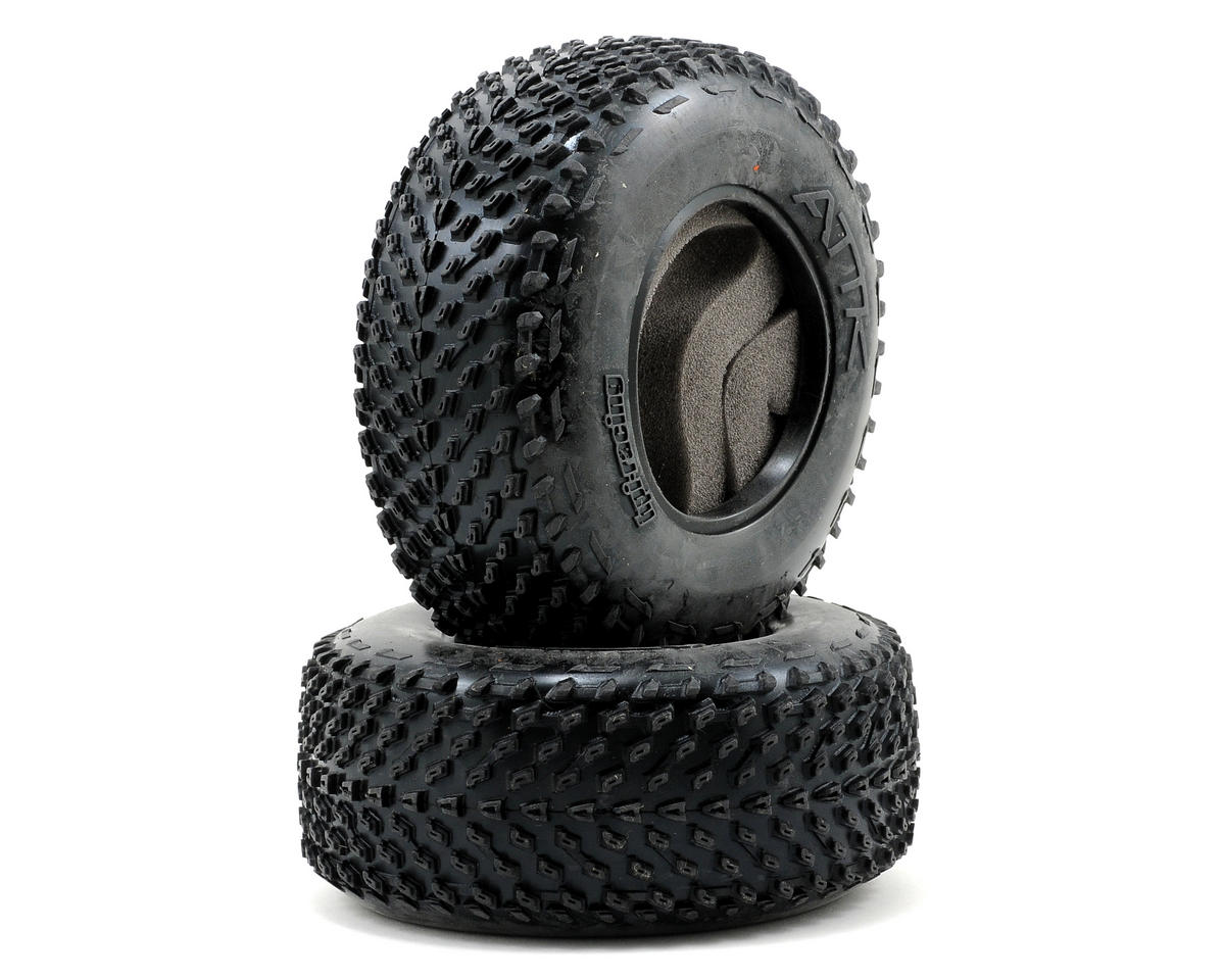 HPI Racing ATTK Belted Tire (2)