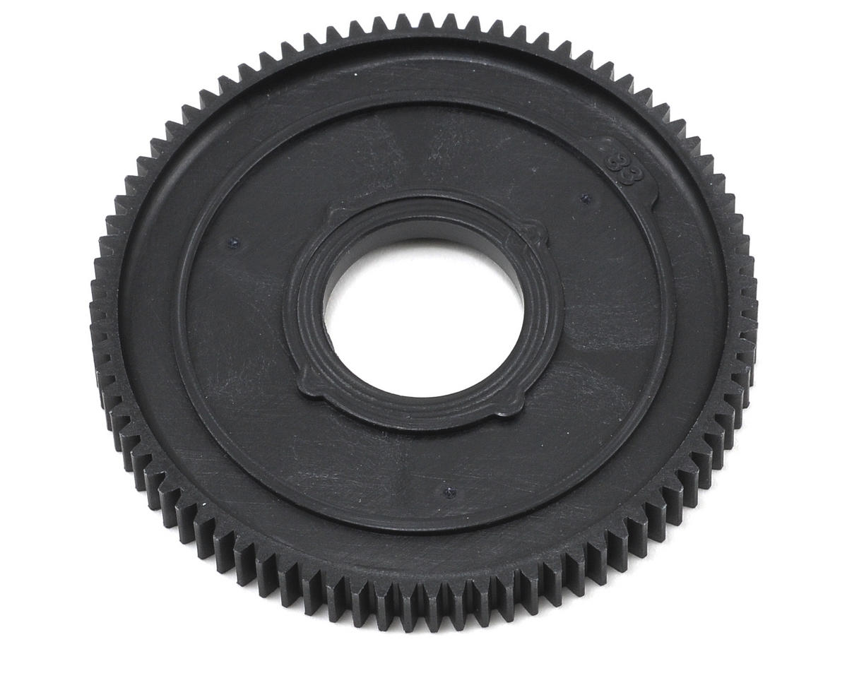 HPI Racing 48P Spur Gear (83T)