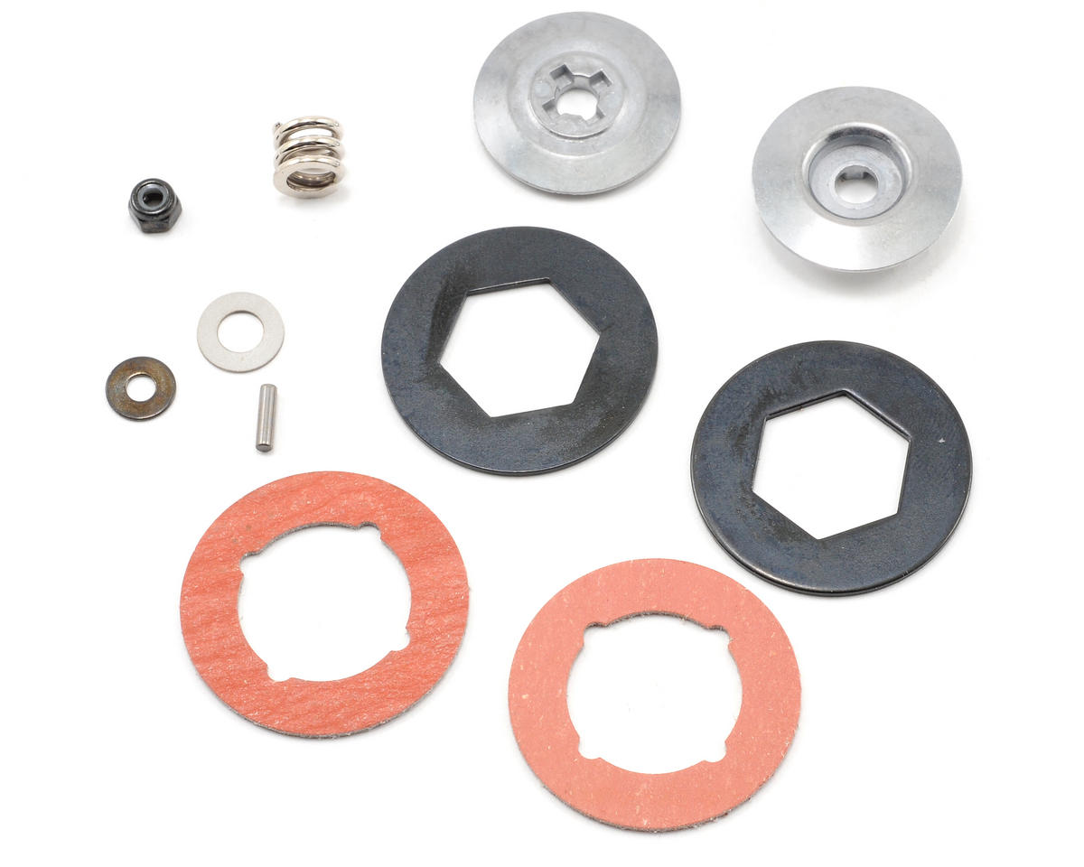 HPI Racing Slipper Clutch Set