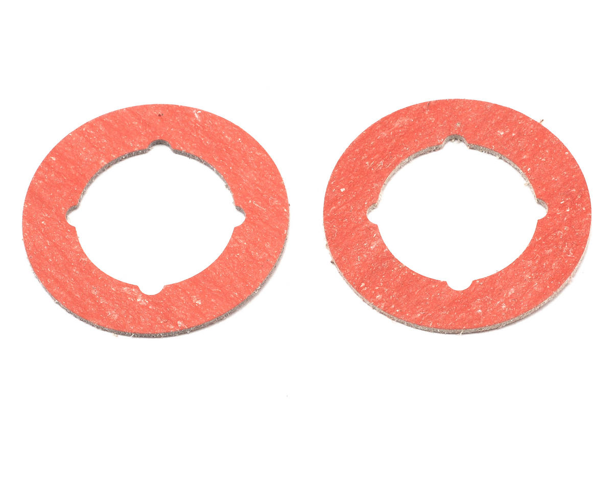 HPI Slipper Pad (2)