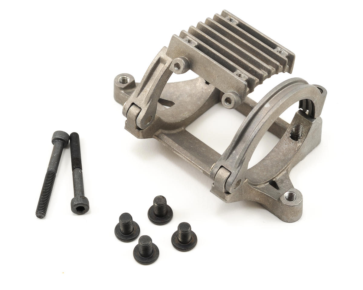 HPI Racing Apache SC Motor Mount Set