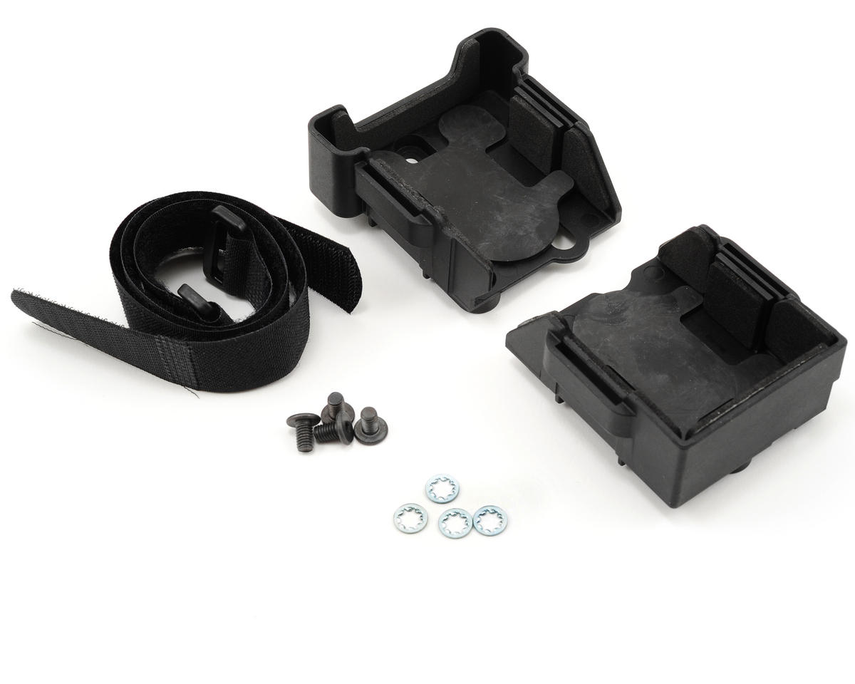 HPI Battery Holder Set w/Straps