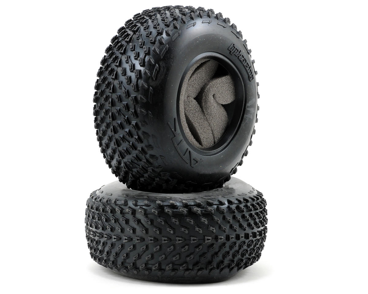 HPI Racing ATTK Short Course Tire (2)
