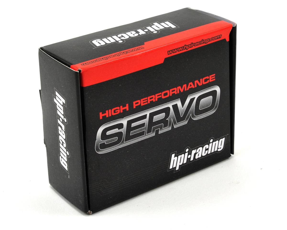 HPI Racing SF-10W Waterproof Servo