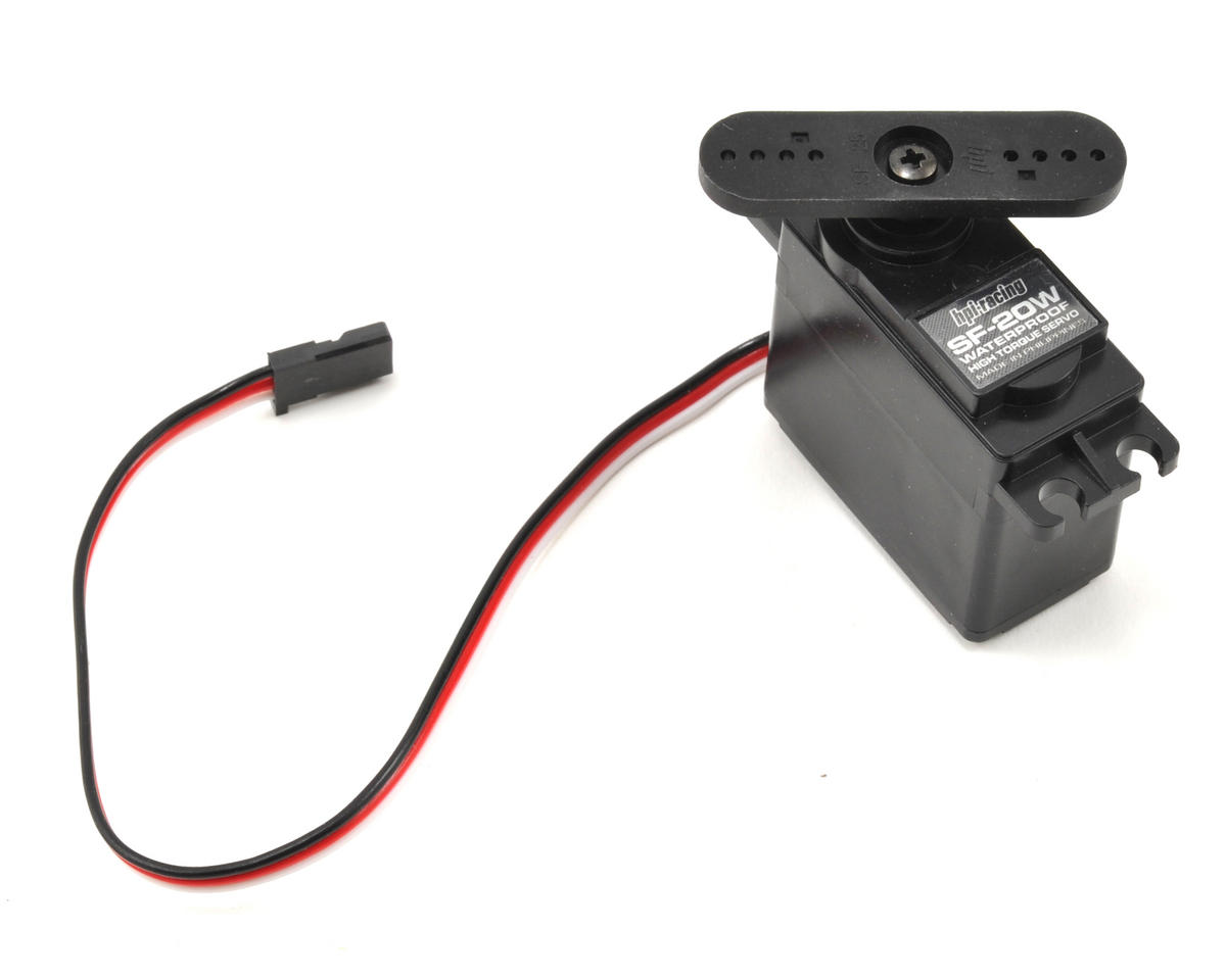 HPI Racing Blitz SF-20W Waterproof High Torque Servo