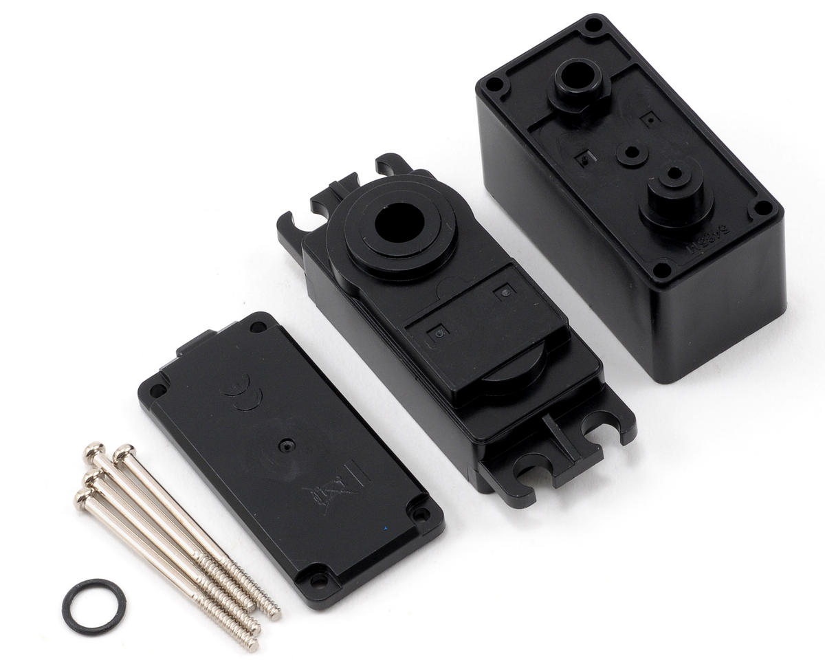 HPI Racing SF-20W Servo Case Set
