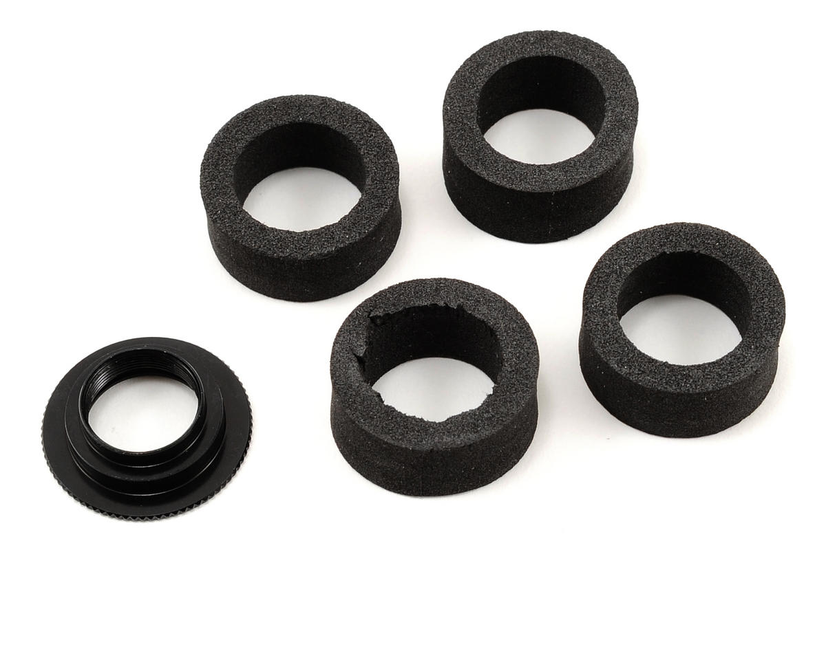 HPI Servo Saver Foam Set w/Adjusting Nut