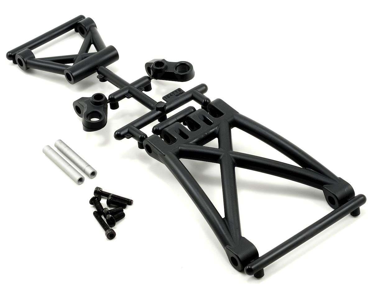 Rear Bumper Brace Set A by HPI