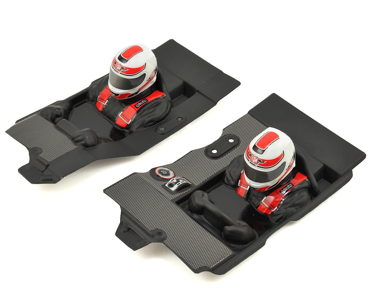 HPI Mini Trophy DT-1 Inner Body Set