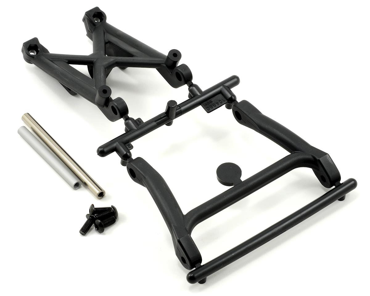 HPI Rear Bumper Brace Set B