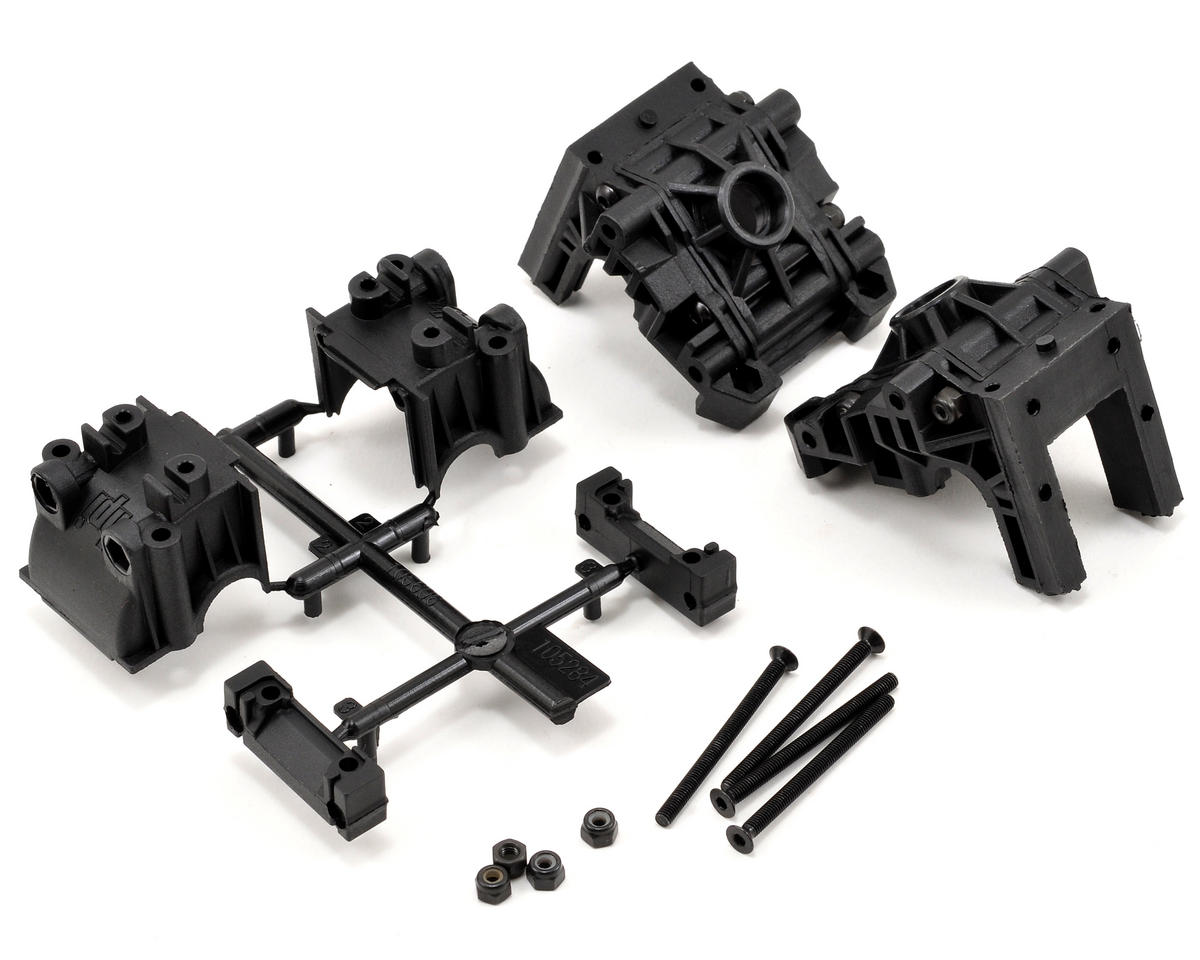 Gear Box Set by HPI