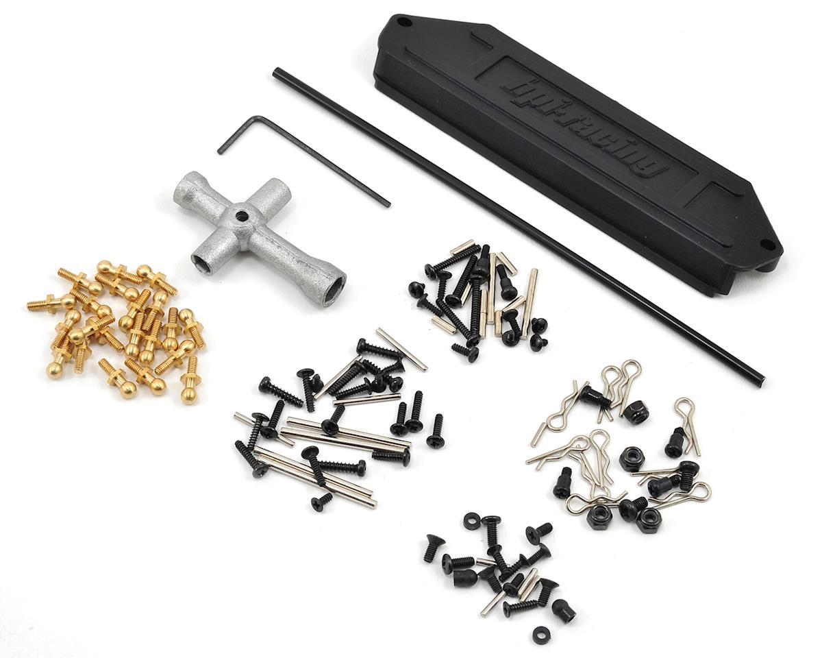 HPI Hardware & Tool Set