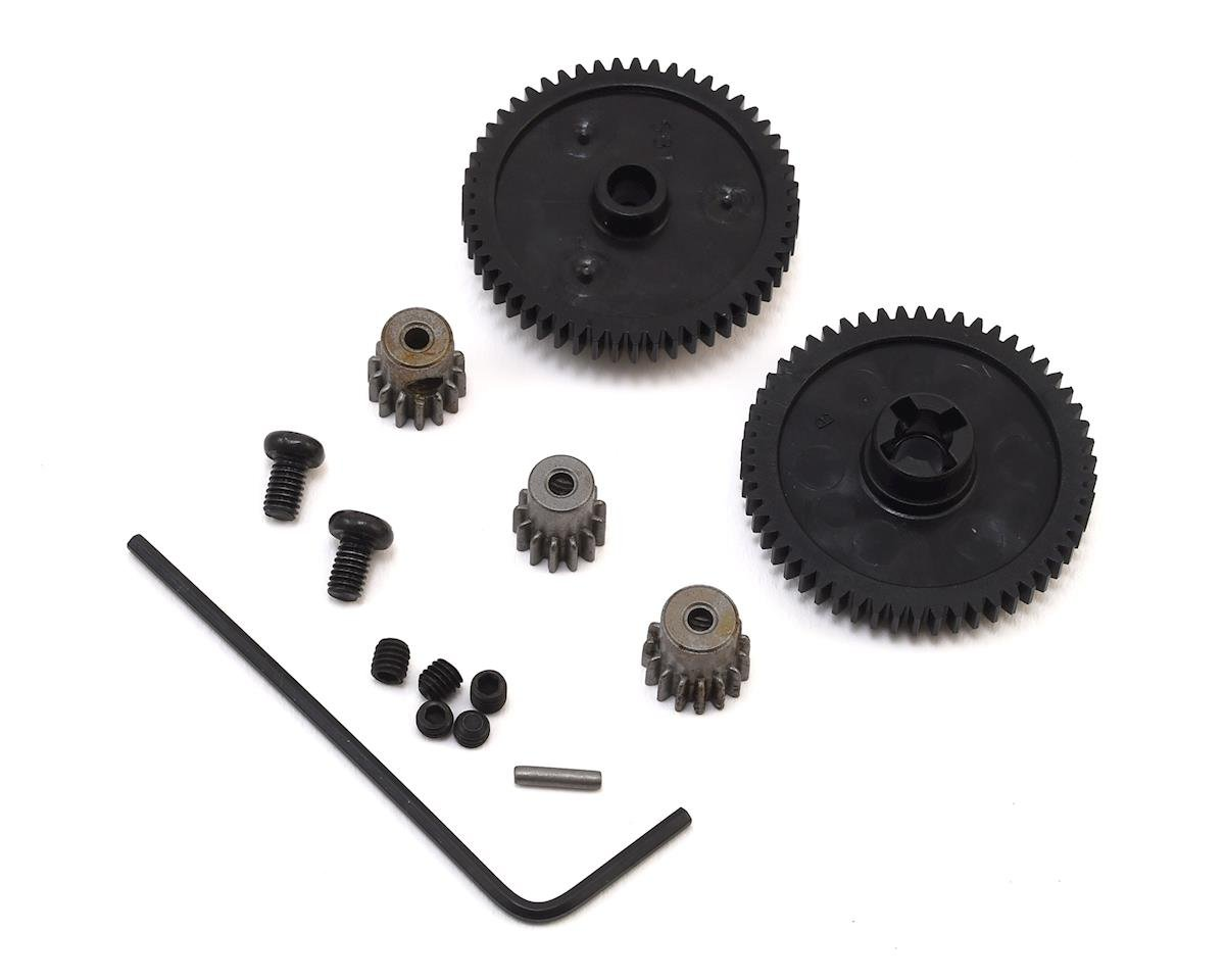 Image 1 for HPI Mini Recon Spur & Pinion Gear Set