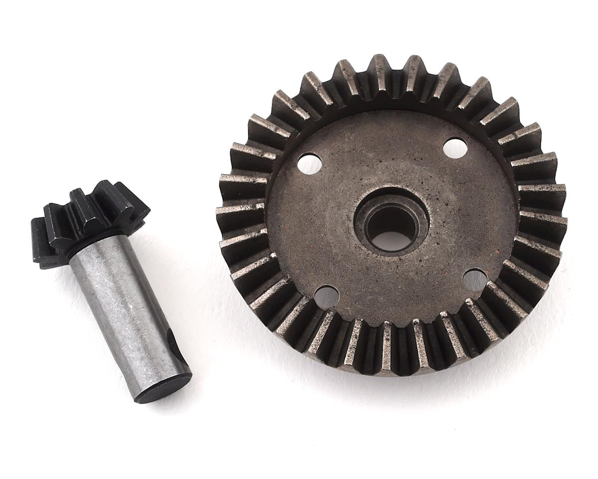 HPI Savage XL Octane X/XL Sintered Bulletproof Differential Bevel Gear Set (29T/9T)