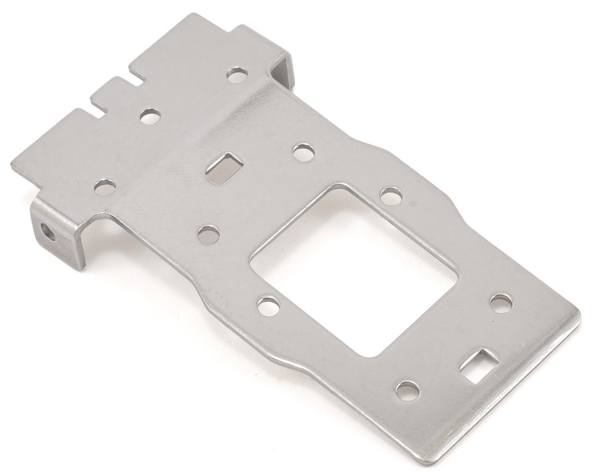 1.5mm Front Lower Chassis Brace by HPI