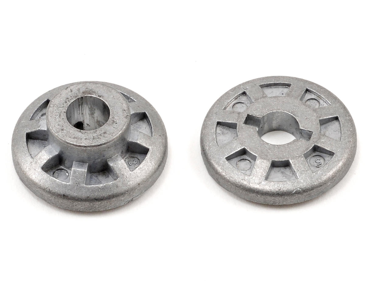 HPI Slipper Hub Set