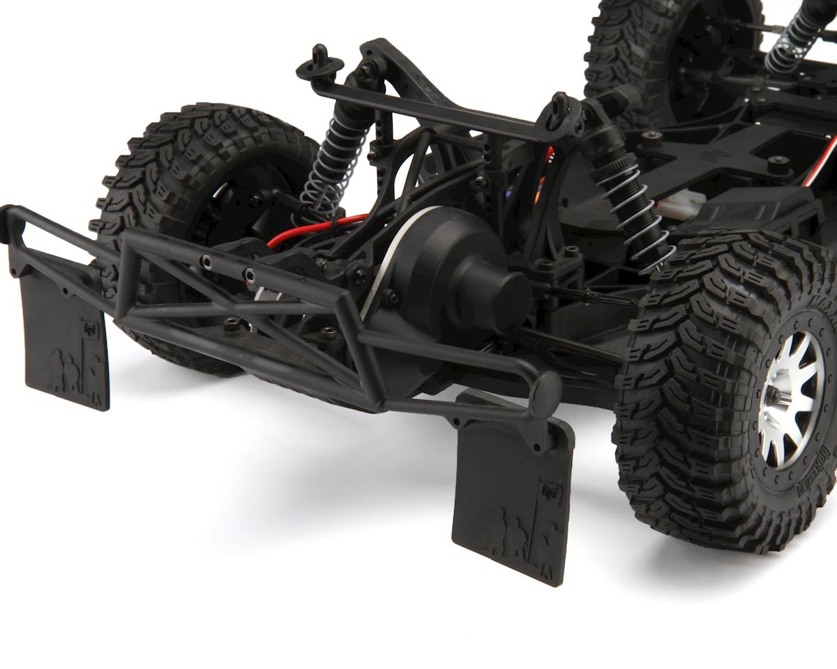 HPI Blitz 1/10 Scale RTR Electric 2WD Short-Course Truck w/2.4GHz