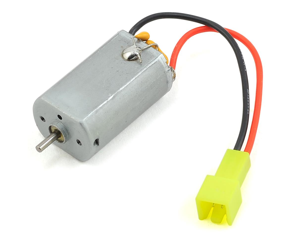 Micro RS4 Micro Motor w/Plug by HPI