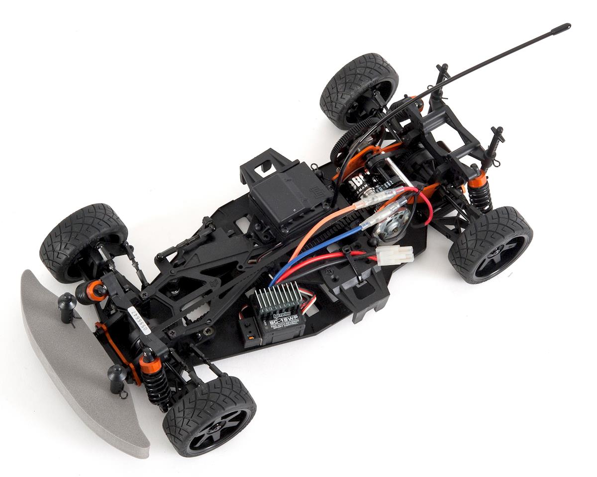 HPI Racing Sprint 2 Sport RTR