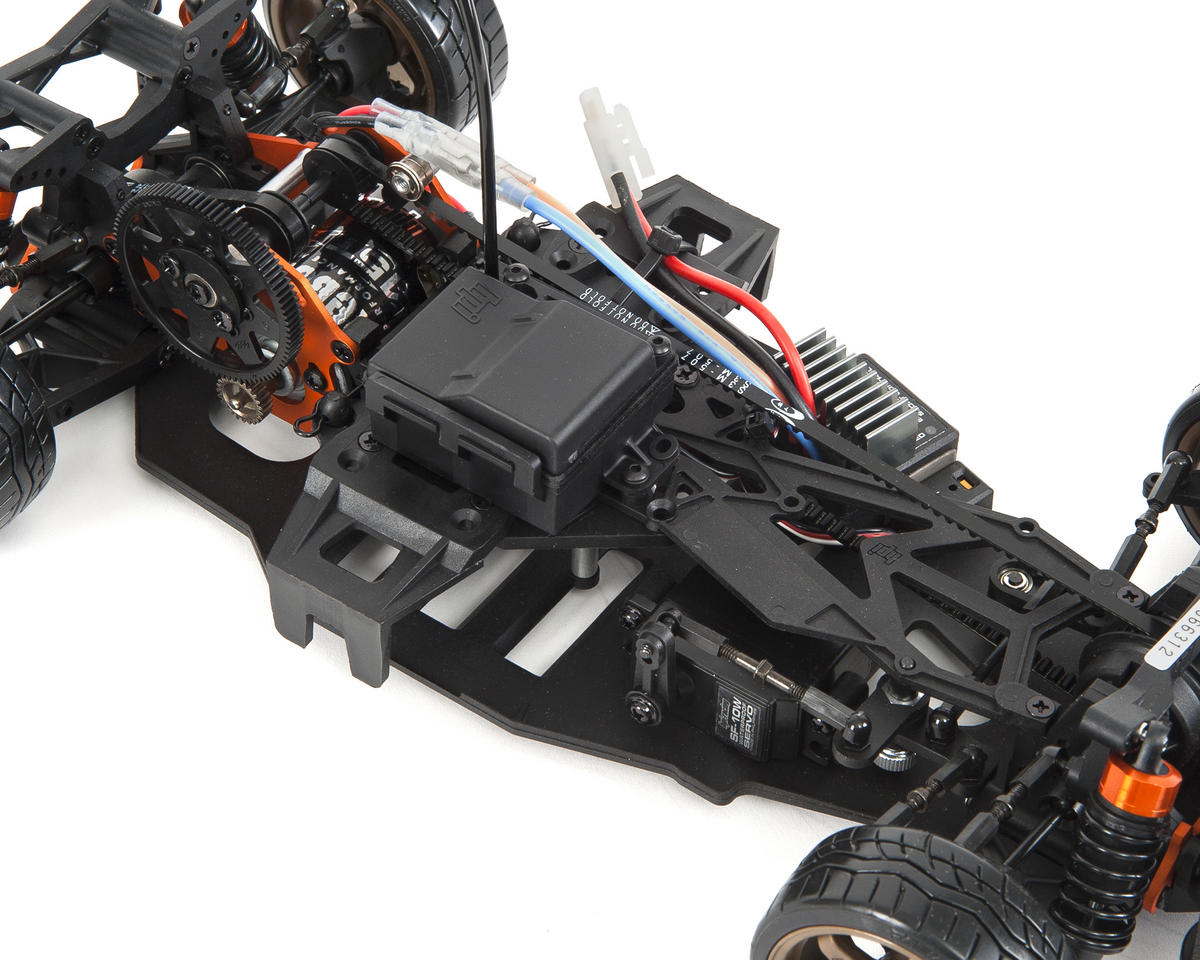 HPI Sprint 2 Drift RTR