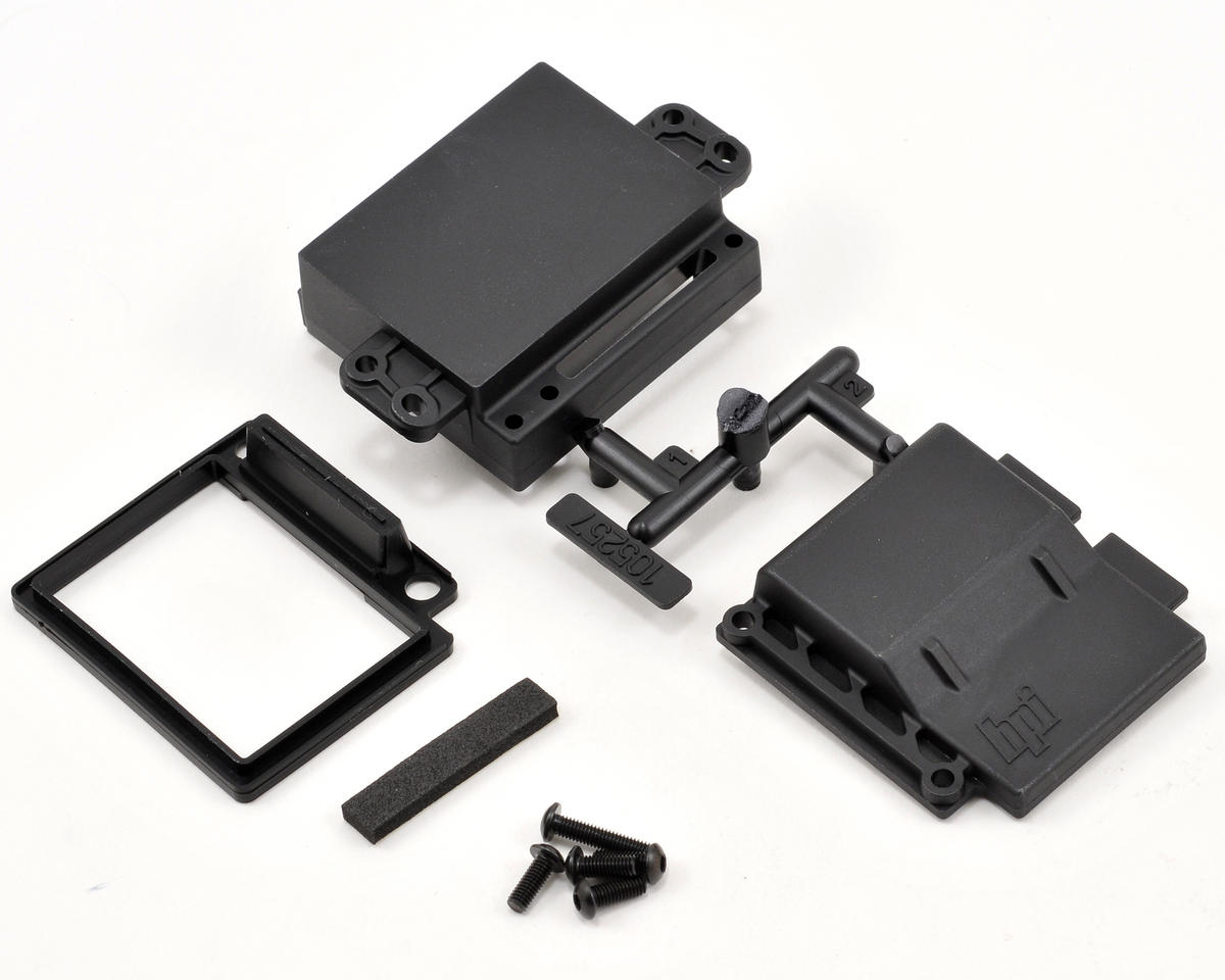 HPI Racing Waterproof Receiver Box