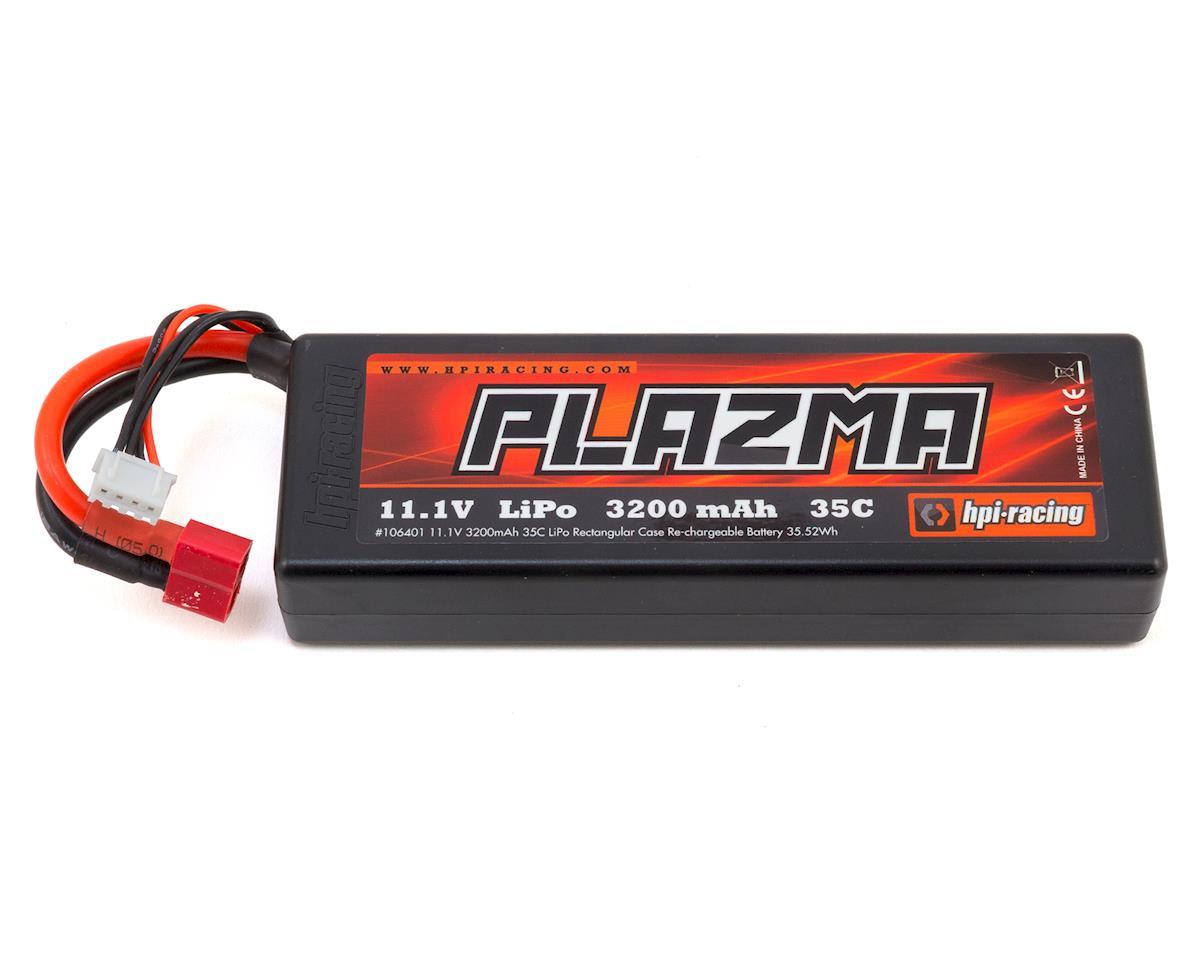 HPI Sport 3 Plazma 3S LiPo 35C (11.1V/3200mAh)