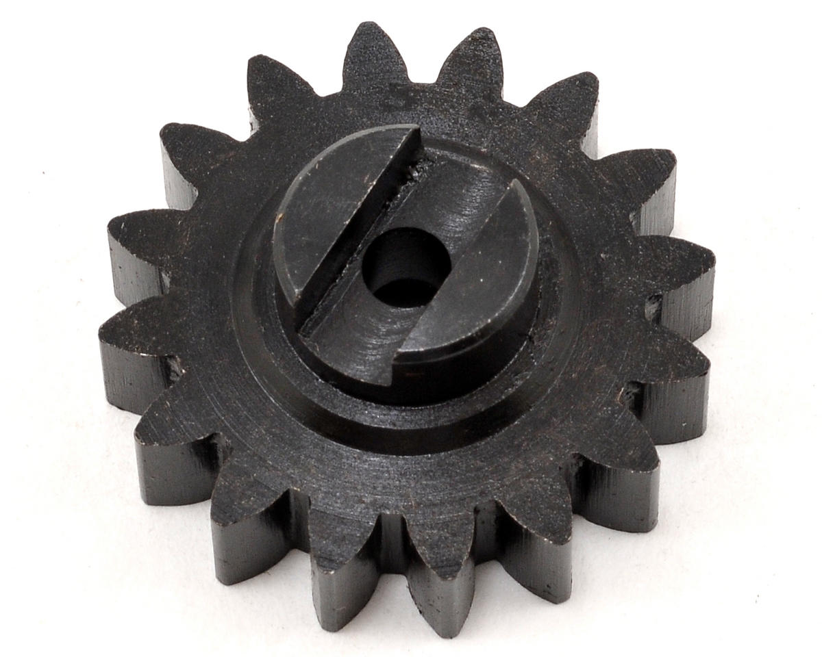 HPI Racing Thin Pinion Gear (16T)