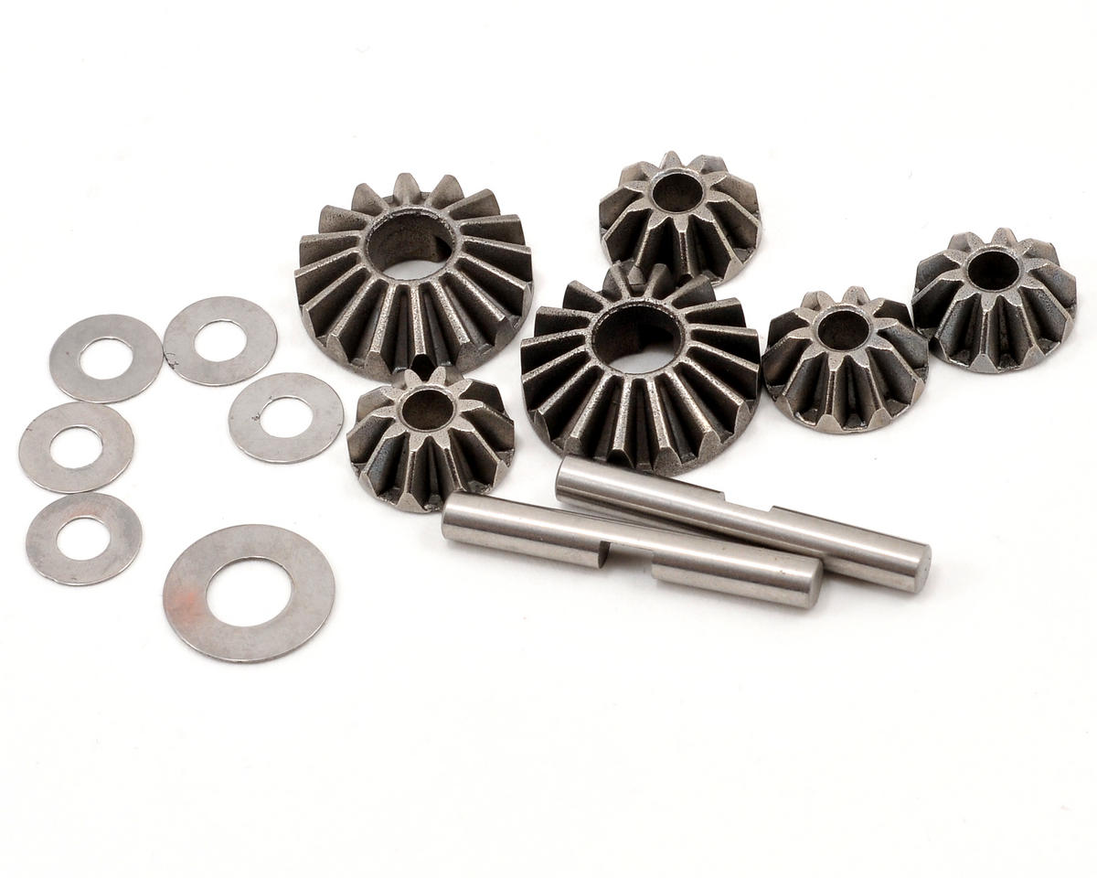 HPI Racing Savage XS Flux 10T/16T Gear Differential Bevel Set