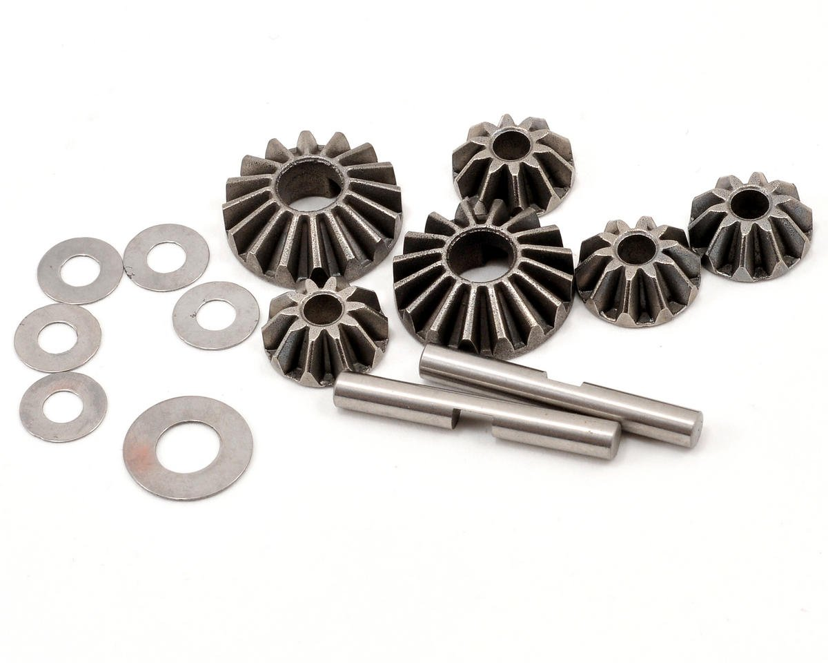 HPI Racing 10T/16T Gear Differential Bevel Gear Set
