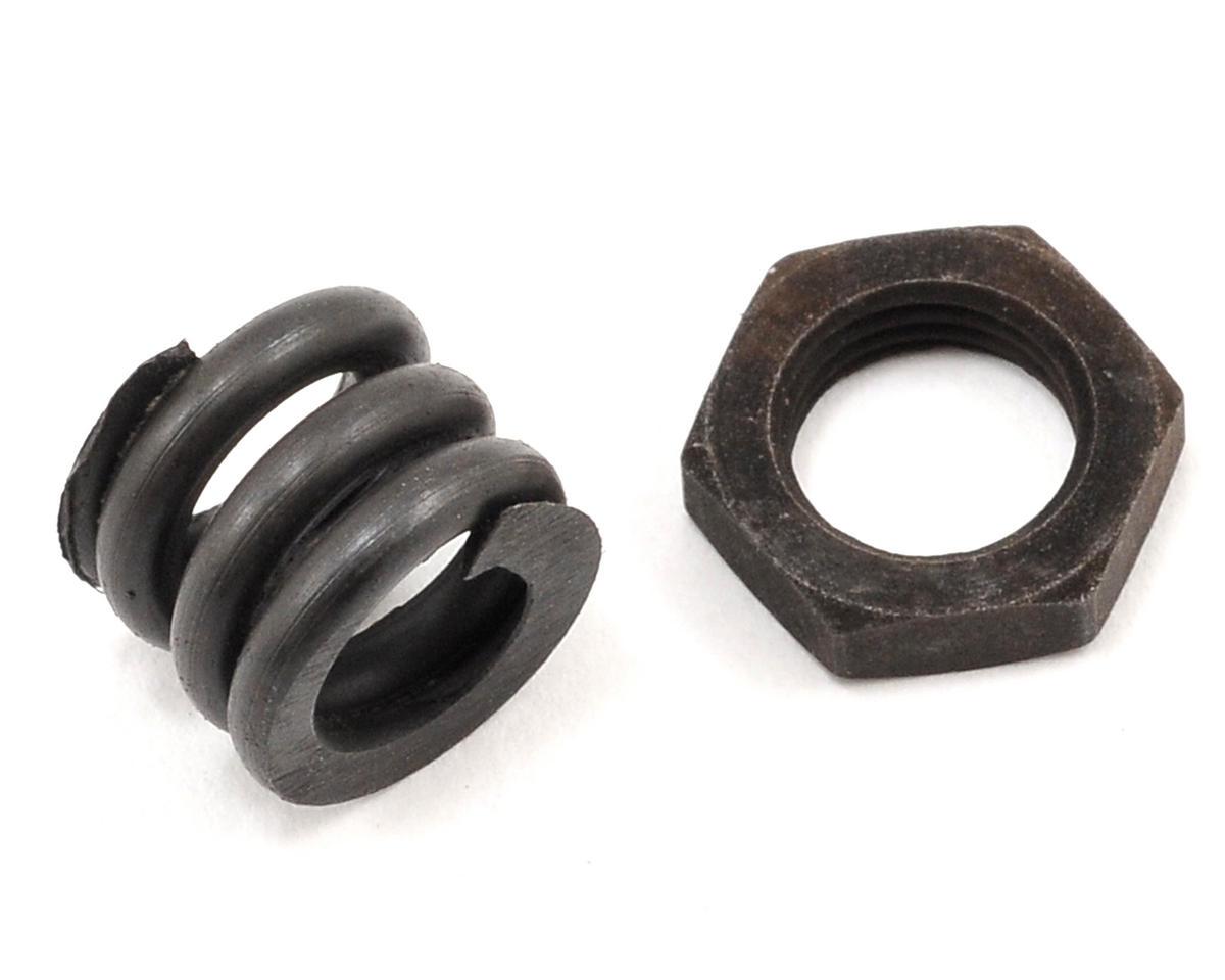 HPI Racing Slipper Nut & Spring Set