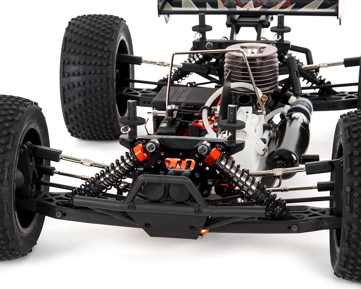 HPI Racing Trophy Truggy 4.6 RTR 1/8 4WD Off-Road Nitro Truggy Kit
