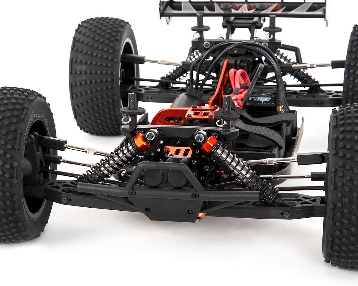 HPI Trophy Truggy Flux RTR 1/8 4WD Electric Off-Road Truggy Kit