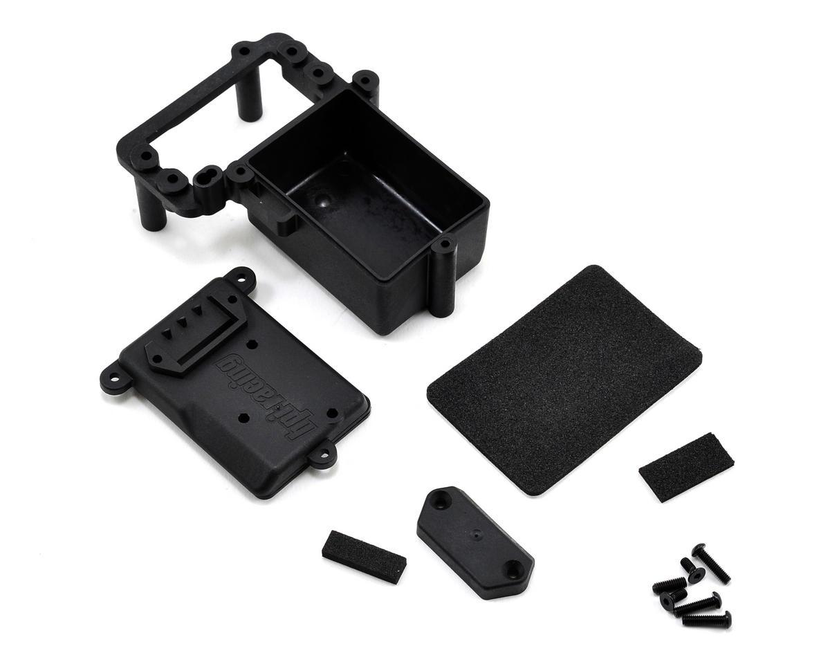 HPI Racing Waterproof Receiver Box Set
