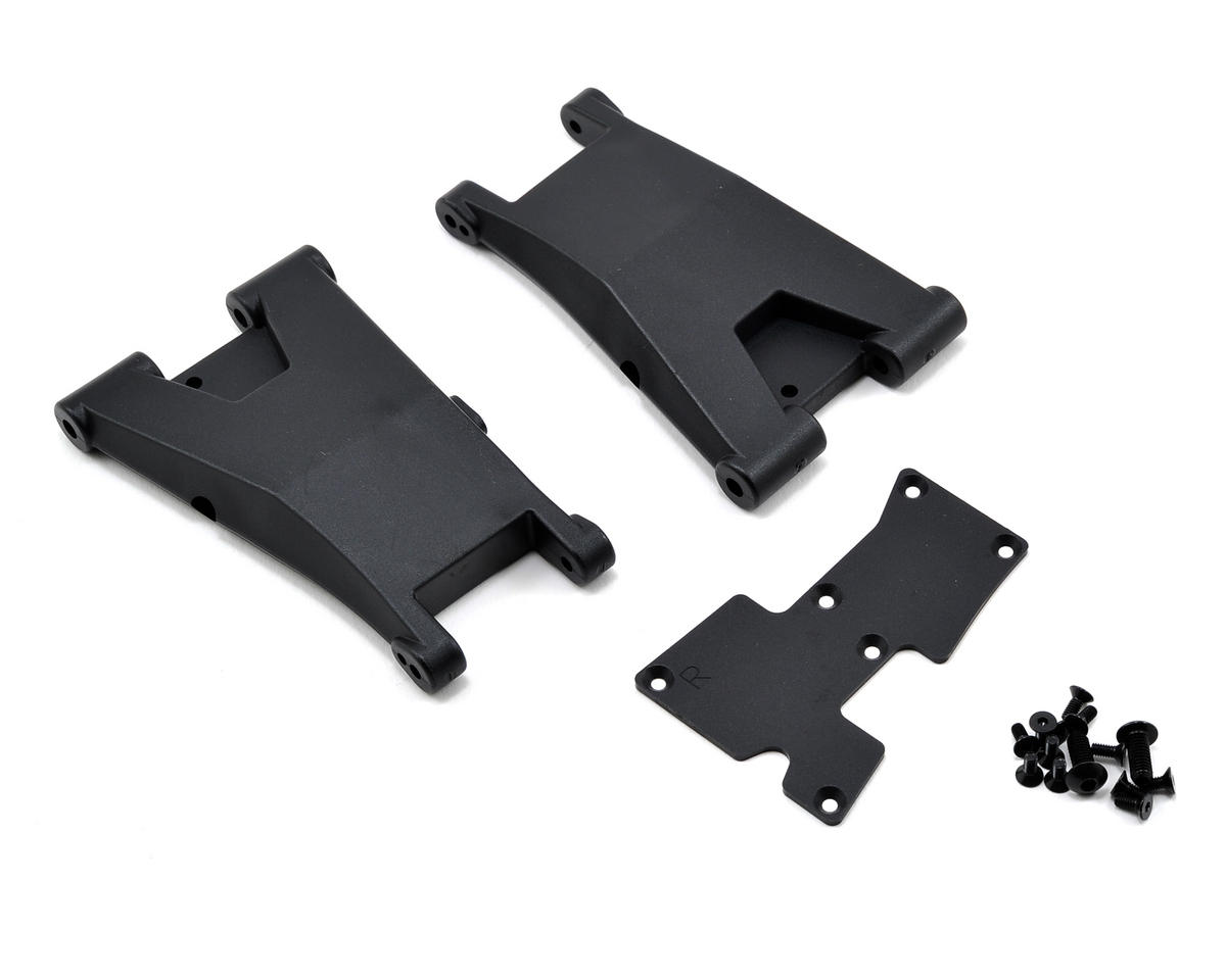 HPI Racing Apache C1 Front Suspension Arm Set