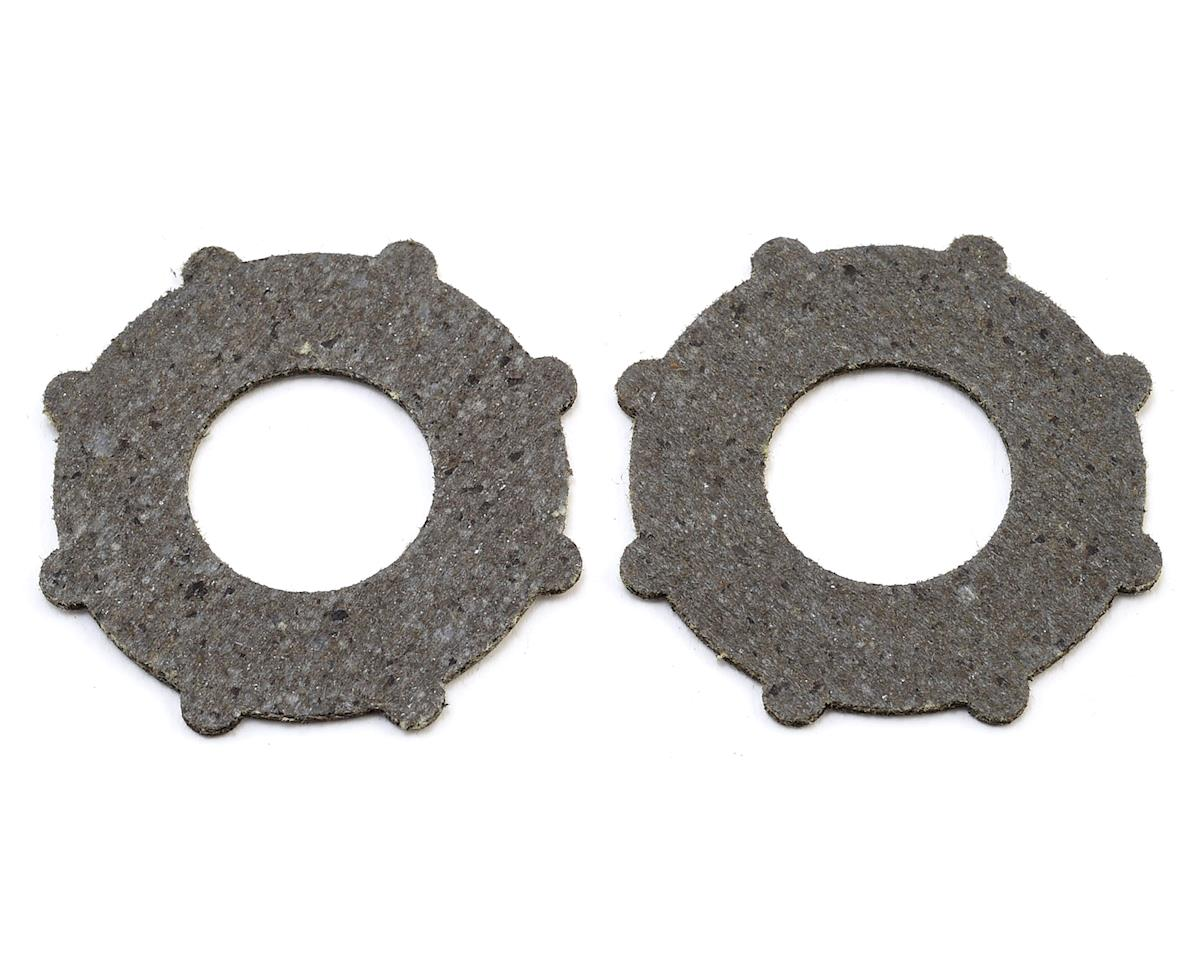 HPI 16x33x1.0mm Twin Slipper Clutch System Slipper Pad (2) (TSC)