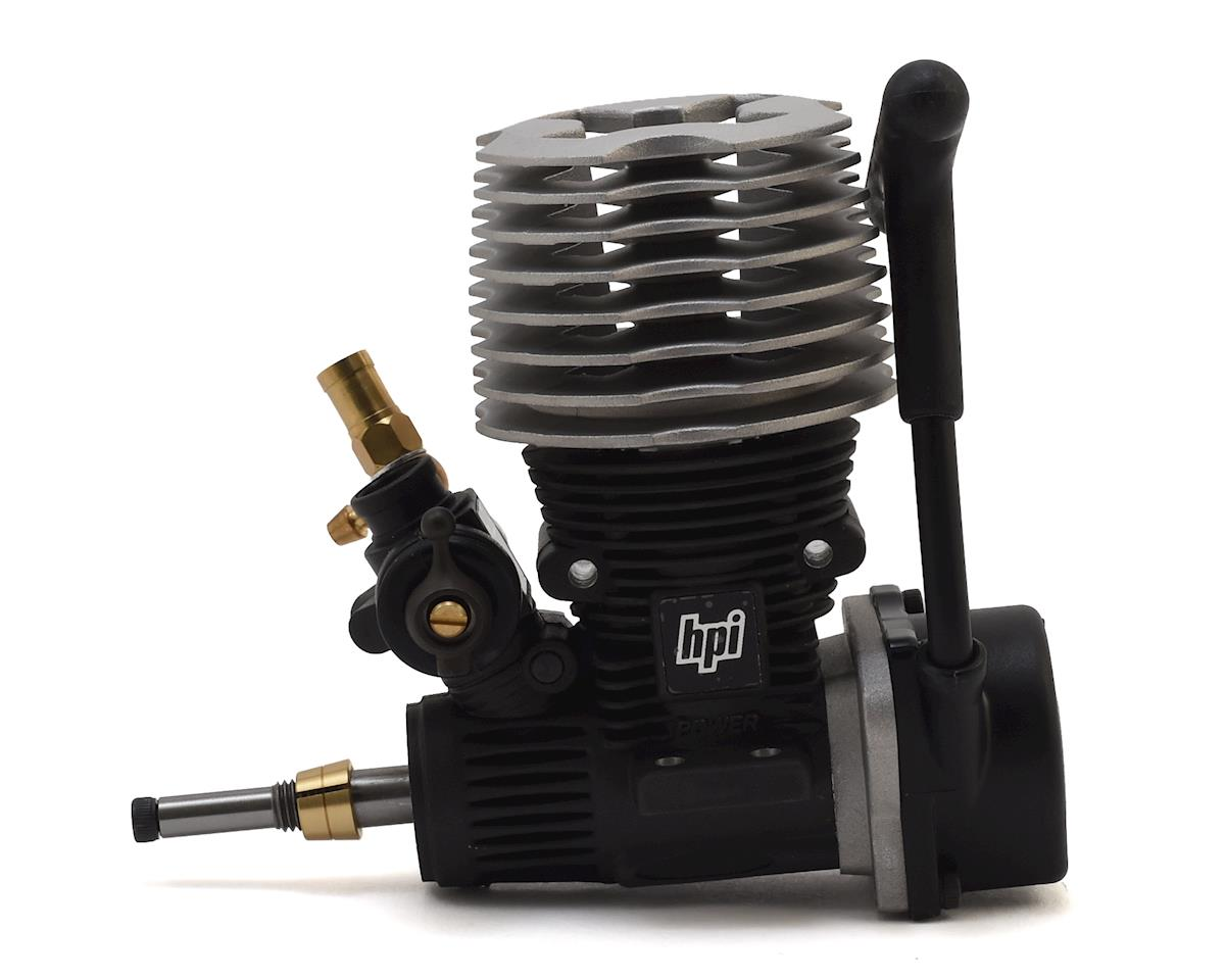 Nitro Star G3.0 HO Nitro Engine w/Pullstart by HPI