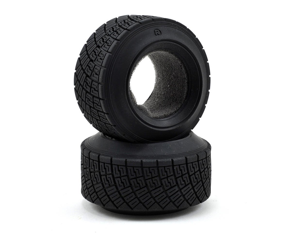 HPI WR8 Rally Off Road Tire (2)