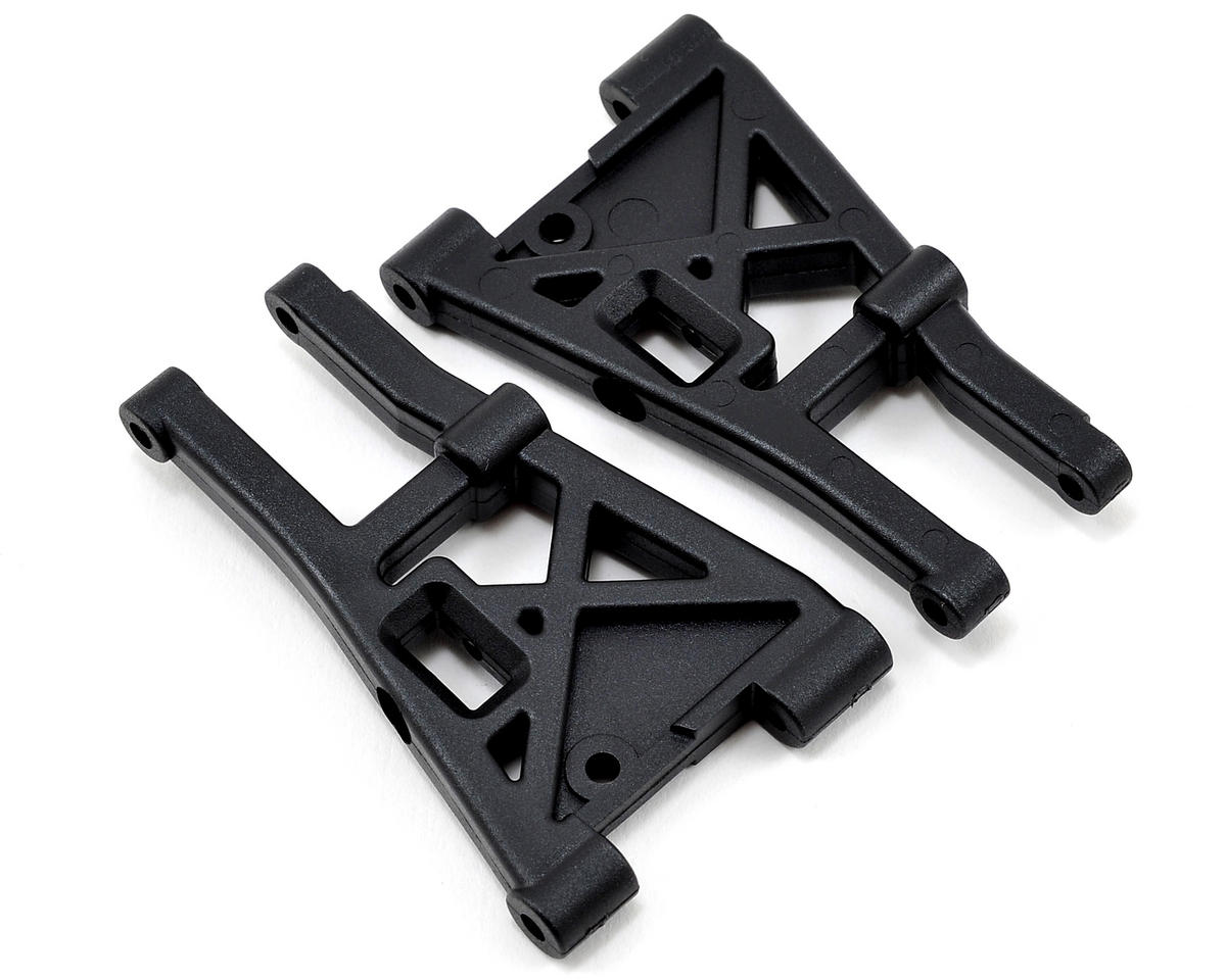 HPI Front Suspension Arm Set