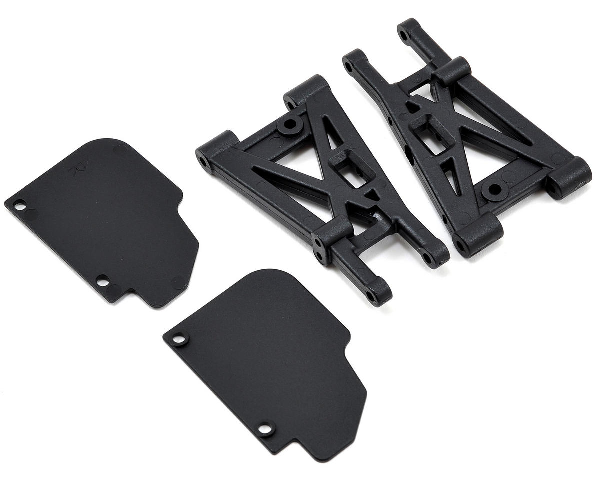 Rear Suspension Arm Set by HPI Racing