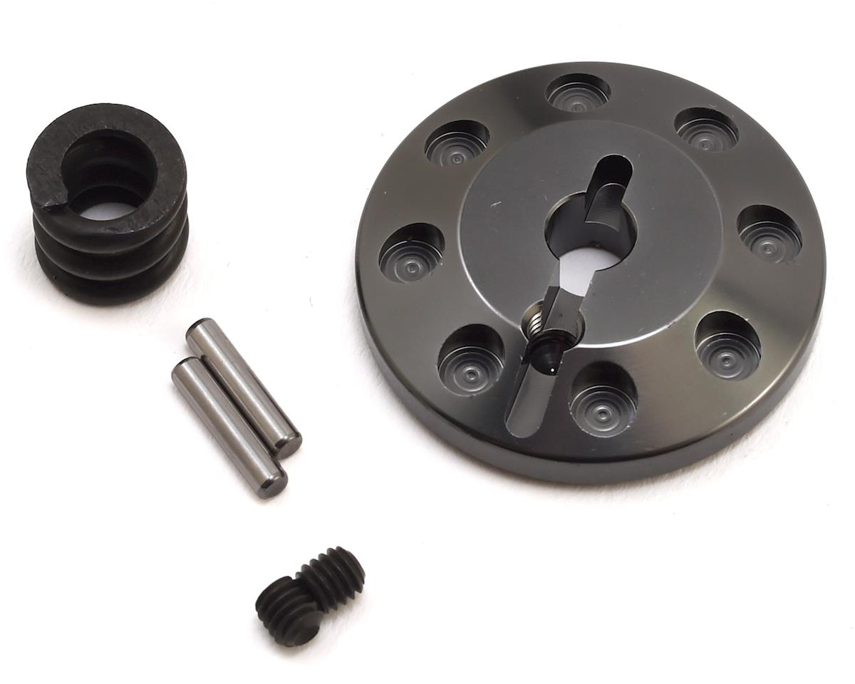 HPI 10x33mm Twin Slipper Clutch System Hub (TSC)
