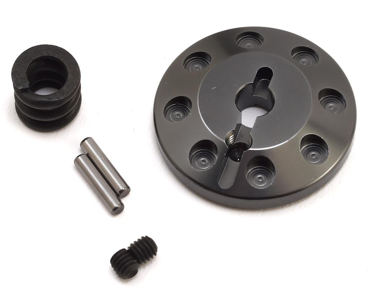 10x33mm Twin Slipper Clutch System Hub (TSC) by HPI