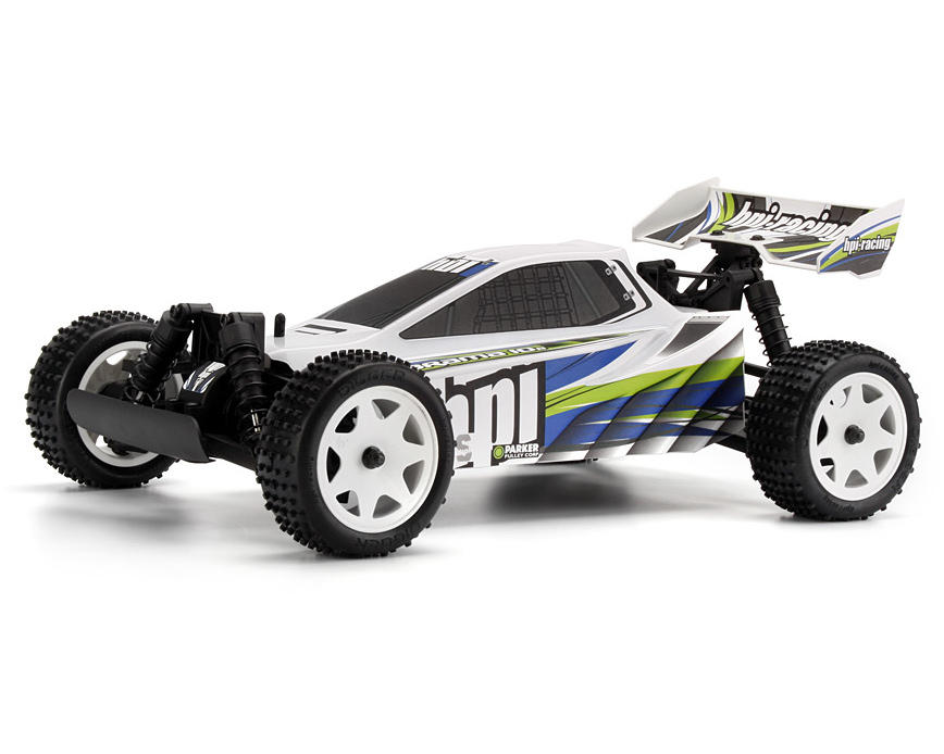 HPI Racing Brama 10B 4WD Electric Buggy RTR