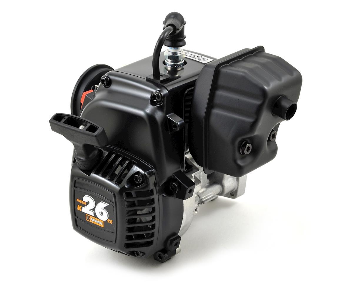 HPI Fuelie K26 Engine