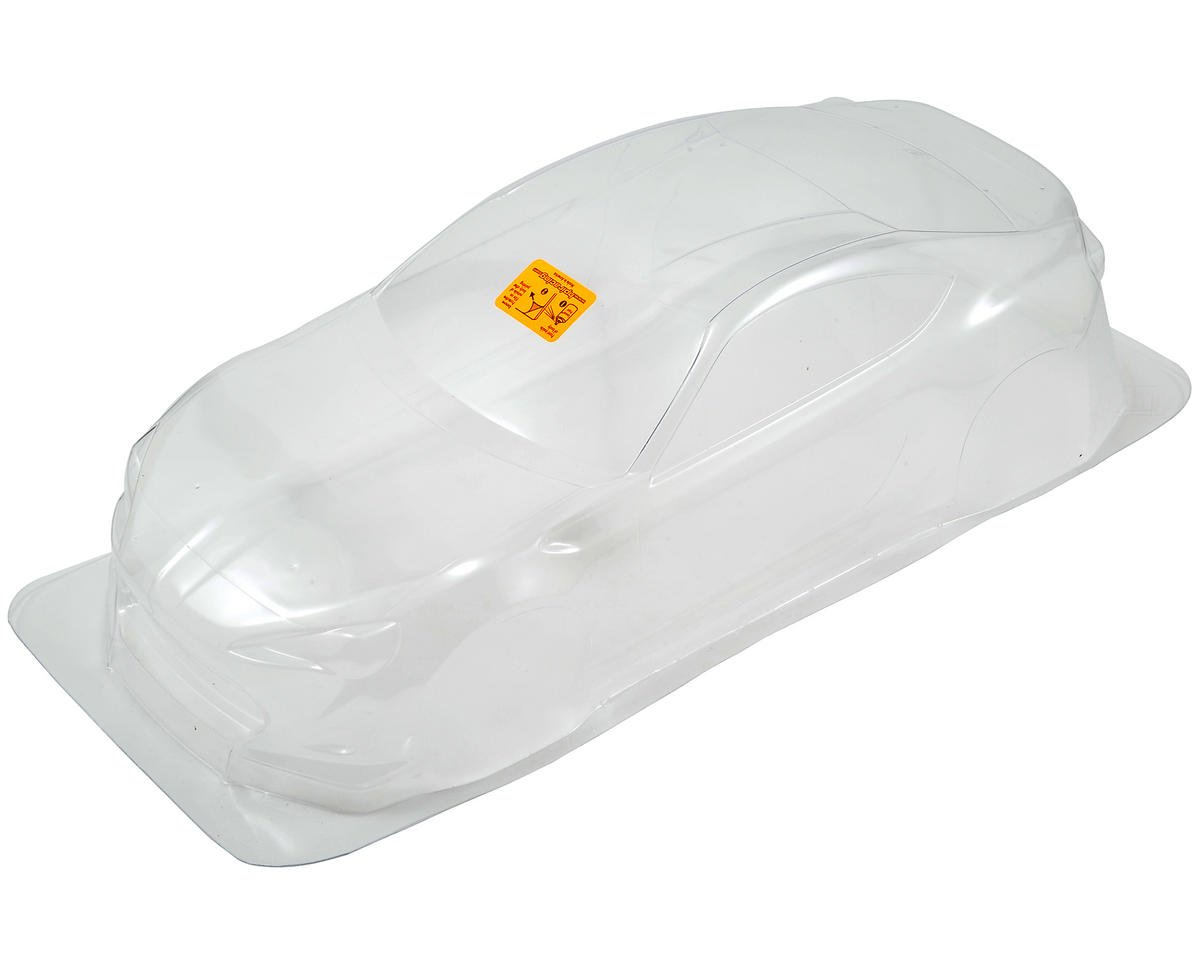 HPI Scion FR-S Body (Clear) (200mm)