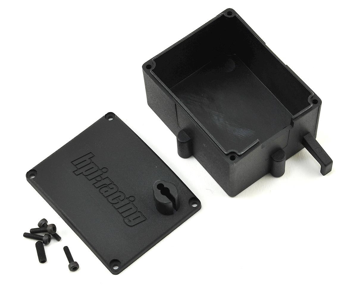 HPI WR8 Flux Receiver Box