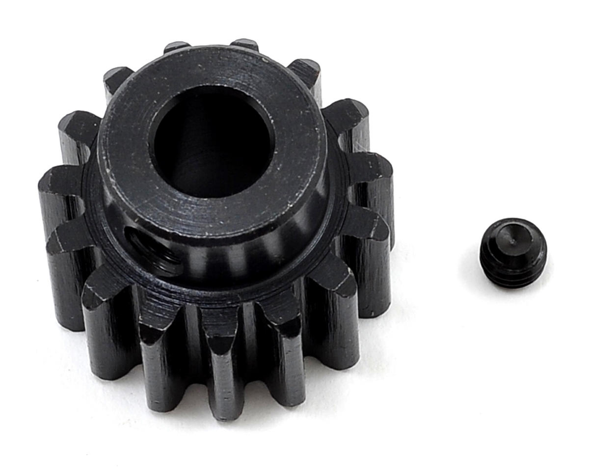 Heavy-Duty Mod 1.5 Pinion Gear w/8mm Bore (15T) by HPI